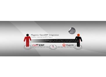 Open ERP与Magento的无缝对接与整合