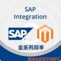 Magento SAP 整合 |  SAP ERP Integration