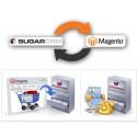 Magento SugarCRM 整合| Magento SugarCRM Integration