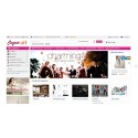 Magento 10色风格-高端综合商城类-积分功能-团购-新闻-博客整合
