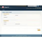 厂家登录 - 供应商模块 - 精通EAV属性方向