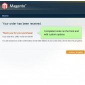 magento自定义订单号