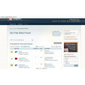 Magento论坛页 - 多语言,多国家支持