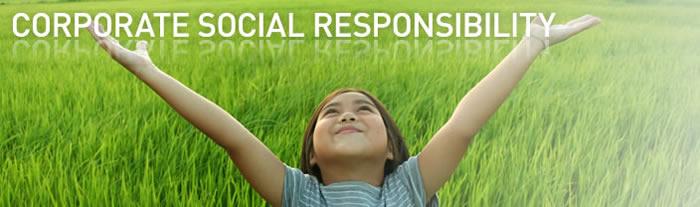 企业社会责任CSR